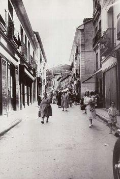 La Latina (1930) Madrid