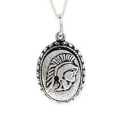 USC Trojans Jewelry Womens Pendant Sterling Silver Intaglio Tommy Trojan Gift Alumni Football Maria de la Luz http://www.amazon.com/dp/B00WLEPSA0/ref=cm_sw_r_pi_dp_--zUvb08W3Y8Q