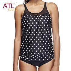 Waymine Infant Girls Off Shoulder Tassel Ruffled Leopard Romper+Hair Strap Swimwear Set
