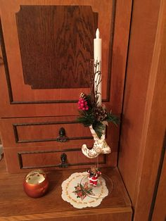 Candle Sconces, Wall Lights, Candles, Home Decor, Homemade Home Decor, Appliques, Candle Wall Sconces, Candy, Interior Design