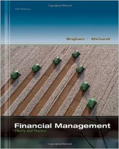 Solutions manual for fundamentals of financial management 14th instant download solution manual for financial management theory and practice 14th edition eugene brigham item details fandeluxe Choice Image