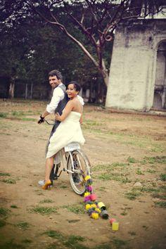 DIY Wedding / Jillian Mitchell