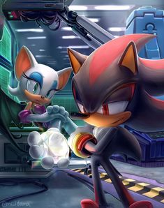 """""""'Bring hope to humanity,' huh?"""" something related to sonic battle i really like this moment because it connects with so welll and. Shadow The Hedgehog, Sonic The Hedgehog, Silver The Hedgehog, Shadow And Rouge, Armas Ninja, Rouge The Bat, Sonic Franchise, Sonic Heroes, Sonic And Amy"""