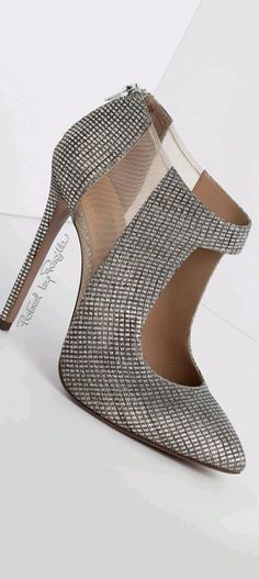 Bellos High Heel www.ScarlettAvery.com