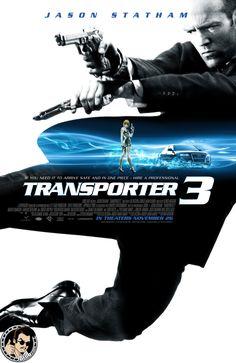 The Transporter 3!!!! <3