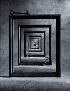 "500px / Photo ""Locked"" by Victoria Ivanova"
