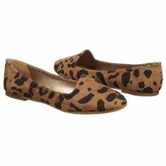 Trend watch - Leopard! Women's Madden Girl Hoops Leopard FamousFootwear.com