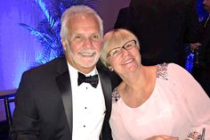 """Captain Lee Rosbach may be lovingly known as the Stud of the Sea, but sorry, Below Deck fans: This """"stud"""" is taken. The Below Deck boss has been happily married to his wife Mary Anne for 42 years. Below Deck Bravo, Bravo Tv, Reality Tv, Tv Series, Relationship, Romantic, Guilty Pleasure, My Love, History"""