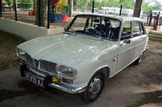 Renault 16 TS   1969