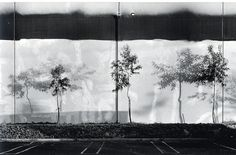 from 'The new Industrial Parks' series, 1974 (gelatin silver print) - Lewis…