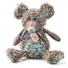 17 best Плюшени играчки images on Pinterest   Bear doll 346b184bbdd