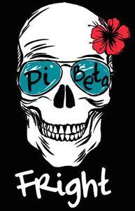 Pi Beta Phi Halloween? #piphi #pibetaphi