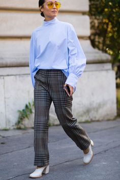 f229732f3f62 More of the Best Street Style From Paris Fashion Week - The Cut
