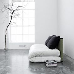 Best Les Futons Design Images On Pinterest Sleeper Couch - Lit futon design