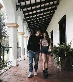 Jorge e Carolina