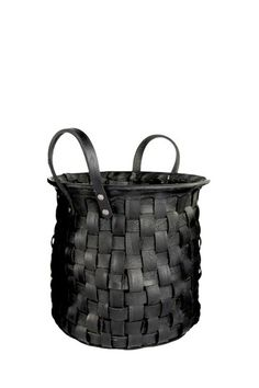 Medium Woven Recycled Tire Storage