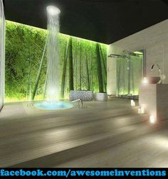 Awesome Shower Design!