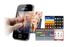 Samsung Galaxy Y Mobile S5360   MehrviCallingGeeks