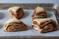 smitten kitchen - cinnamon sugar scones: I realize that there is not a dearth of scone or biscuit recipes on this site, the… - View Smitten Kitchen, Breakfast Recipes, Dessert Recipes, Cake Recipes, Easy Desserts, Bread Recipes, Cooking Recipes, Lamb Kebabs, Pumpkin Scones
