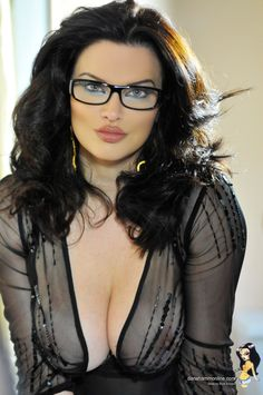 "DANA HAMM. Dana Barbour Hamm. HOT. GLASSES. 5'8"". #DanaHamm #Hamm #Glasses #Aces #Omega #Raven"