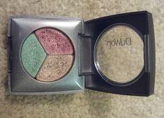 Duwop Eyeshadow Trio - Velvet Crush Used a bit. Very slight dip in each color. $10