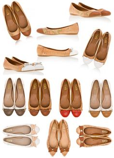 Flats 2014 by Alviero Martini
