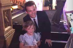 Louis tomlinson 2015