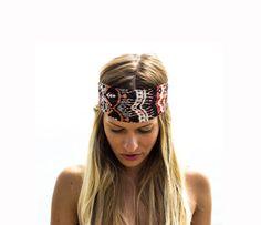 Geronimo Hair Wrap