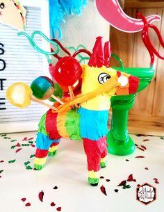 Mini Donkey Pinata h