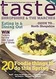 Interviewed by Taste magazine in the late summer of 2007. Unfortunately I was never sent a copy of the magazine. #chefkevinashton #interview #taste #shropshire #uk #magazine
