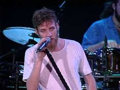 """Spin Doctors perform """"Cleopatra's Cat"""" live at the Farm Aid concert in New Orleans, Louisiana on September Farm Aid was started by Willie Nelson, N. Spin Doctors, Willie Nelson, Cleopatra, Louisiana, Spinning, New Orleans, Live, Concert, Cats"""
