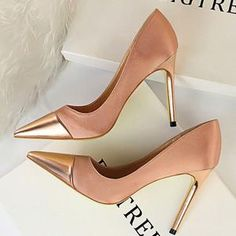 high heels – High Heels Daily Heels, stilettos and women's Shoes Stilettos, Stiletto Pumps, Women's Pumps, Satin Shoes, Pink Shoes, Girls Shoes, Ladies Shoes, Women's Shoes, Shoes Women