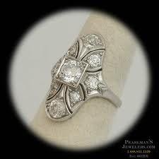 Estate jewelry-- oo lah lah!