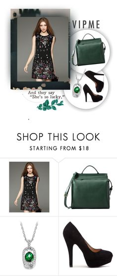 """""""VIPME 9"""" by melisa-hasic ❤ liked on Polyvore featuring women's clothing, women, female, woman, misses, juniors and vipme"""
