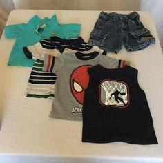 Toddler Boys 12M-2T - Mercari: Anyone can buy & sell