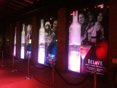 Belvedere Pink Grapefruit Launch