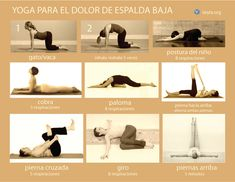 Yoga Fitness, Yoga Gym, My Yoga, Health Fitness, Vinyasa Yoga, Yoga For Dummies, Postural, Back Exercises, Strong Body