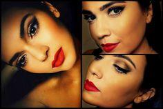Kendall Jenner Makeup Tutorial | Giveaway