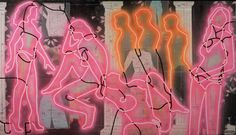 'Signs Orgy'                                                                                                                                                                                                                   NEON SIGN                                                                                                                                                                                                                  ๑෴MustBaSign෴๑