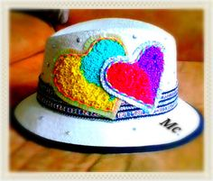 Textiles, Custom Hats, Crafts, Fashion, Shoes, Craft, Satchel Handbags, Purses, Sombreros