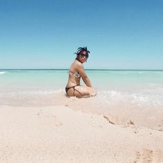 Varadero, Instagram Girls, Santa Maria, Bikinis, Swimwear, Sun, People, Travel, Bathing Suits