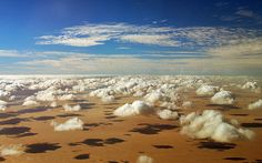 21 Examples of Cloud Photography