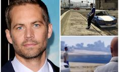 This GTA V Tribute to #PaulWalker Will Leave You in Tears...
