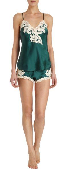 Lingerie - La Perla Maison Shorts