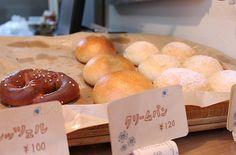 福岡市中央区高砂「いとだパン」