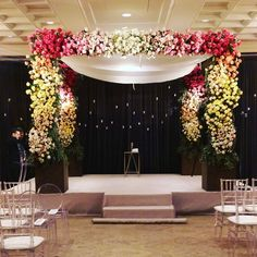 Clear Chairs, Chuppah, Things Happen, Dawn, Table Decorations, Furniture, Instagram, Design, Home Decor