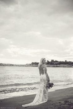 Destination Wedding - Glyfada, Greece - Beach Wedding Photography Glyfada Greece, Beach Wedding Photography, Diana, Lace Skirt, Destination Wedding, Fashion, Moda, Fashion Styles, Beach Wedding Photos