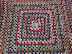 This step by step crochet tutorial for beginnerson How To Crochet A Never Ending Granny Square Blanket has the reputation of being by FAR the easiest granny square video on Youtube! The pattern is so really easy (remember, this is a project for the beginners mostly) and the instructions are so clear and easy to …