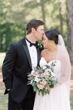 Real Couples, Real Weddings, Dawn, Backdrops, Joy, Wedding Dresses, Bride Dresses, Bridal Gowns, Glee