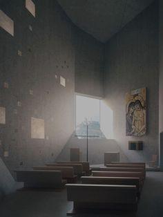 TASCA studio     Scagliarini + Tartari, CORRADO SCAGLIARINI ARCHITETTO · Chiesa a Scossicci